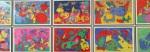 Joan Miró: Ubu Roi