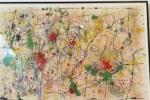 Joan Miró. Ubu Roi