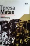 Teresa Matas, cartell retrospectiva al Casal Solleric