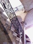Casal Solleric. Escalera