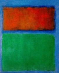 Mark Rothko16