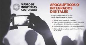 foro industrias culturales