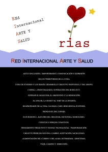 Red Internacional de Arte y Salud